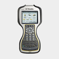 GPS Trimble TSC3/R6